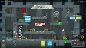 platform game with level editor move or die game official site