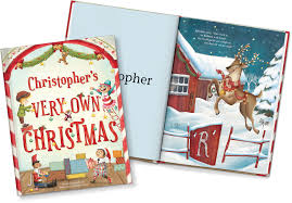 christmas personalized my own christmas personalized christmas book i see me