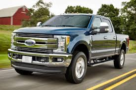 2017 ford f 250 super duty warning reviews top 10 problems