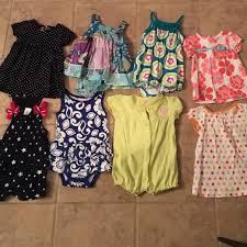 8 baby dresses onesie dresses 6 9 months onesie dress baby