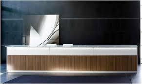 Led Reception Desk Office Reception Furniture Designer Reception Furniture Dvo