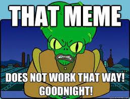 Professor Farnsworth Meme - 7 memes inspired by futurama mtv