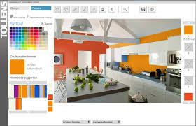 simulateur cuisine gratuit déco simulation peinture mur 106 tourcoing 03571346 decore