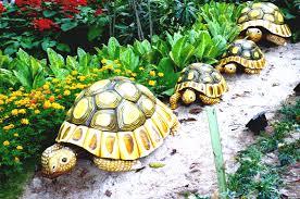Best Garden Crafts Ideas Pinterest Diy Yard Decor Outdoor And