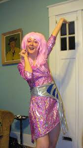 Jem Halloween Costume Jem Holograms Occasions Holidays