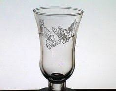 home interiors brand home interiors peg votive holder etched wheat flared brand home