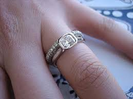 bezel set engagement ring engagement rings bezel setting styles pricescope