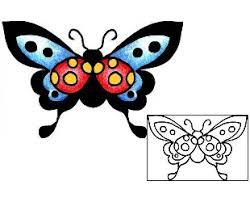 johnny ladybug tattoos