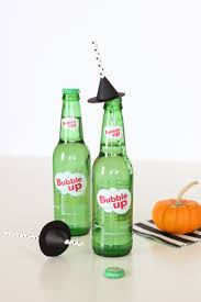 diy halloween straw toppers free printables