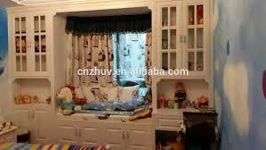 lit avec bureau coulissant mur à mur coulissant superposés lit avec bureau armoire pour enfants
