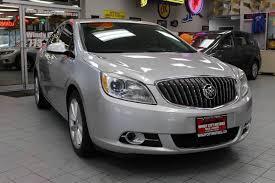 2013 Buick Verano Interior 2013 Buick Verano 4dr Sedan In Chicago Il Windy City Motors