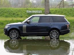 tan land rover current inventory tom hartley