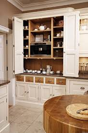 kitchen larder cabinet open larder unit cameo jpg 833 1 250 pixels kitchen pinterest