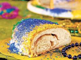 king cakes online traditional king cake recipe myrecipes