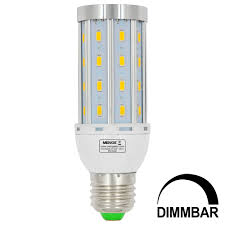 240v Led Light Bulbs by E27 12w Led Dimmable Corn Light 40x 5730 Smd Led Bulb Lamp With