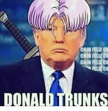 Et Meme - coio feliz co cale feliz et calo donald trunks trunks meme on me me