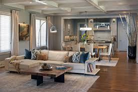 Living Family Rooms Allard Roberts Interior Design - Great family rooms