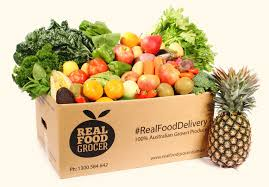 fruit boxes real food grocer delivers you can eat