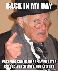 Ahh Meme - ahh the wonder years by snivyrocks meme center