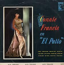 What Does El Patio Mean File Connie Francis En El Patio Jpeg Wikipedia