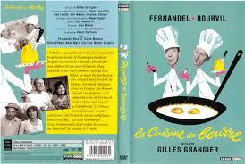 cuisine au beurre jaquette dvd de la cuisine au beurre v3 cinéma