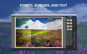Landscape Photo Editor by Fotor Photo Editor On The Mac App Store