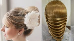 different hair styles for girls ladies hair style videos 2