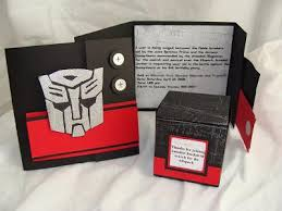 20 transformers birthday party ideas we love spaceships and