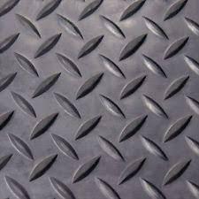 rubber flooring ebay
