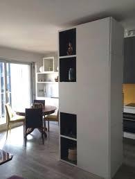 separation de chambre meuble separation chambre meuble de chambre moderne cloison meuble