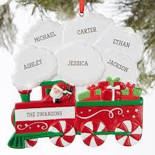 personalized christmas ornaments personalization mall