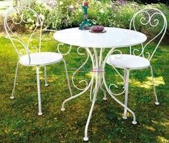 Maison Du Monde Table De Jardin by