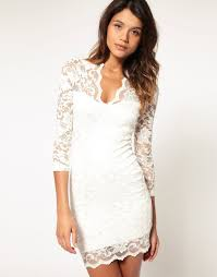 wedding rehearsal dresses asos lace dress with scalloped neck wedding rehearsal dinner