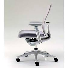 Ergonomic Office Furniture by White Ergonomic Office Chair Crafts Home