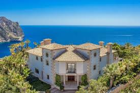 Suche Ein Haus Zum Kaufen Villa Mallorca Kaufen Villen Von Porta Mallorquina