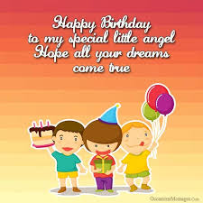 happy birthday wishes for occasions messages