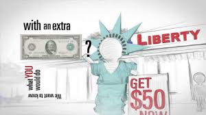 50 cash now at liberty tax service in irmo youtube