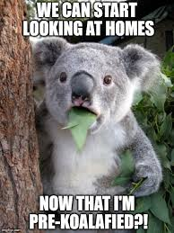New Home Meme - 8 steps to buying a home