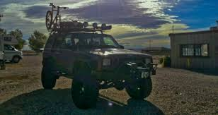 built jeep cherokee fs for sale fully built 2001 xj rust free jeep cherokee forum