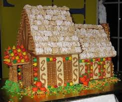16 best gingerbread houses images on