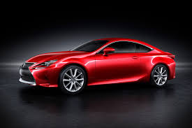 lexus uk md lexus rc coupe uk pricing and spec announced auto express