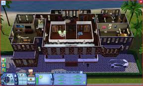 sims freeplay house layouts three story mansion level thesims