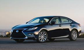 lexus lincoln jobs 2017 lexus es hybrid goes long on efficiency legroom houston
