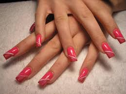 20 amazing and simple nail designs you can easily do at home nail
