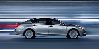 hybrid acura acura proves expert hybrid engineering with 2016 acura rlx sport