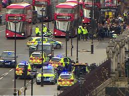 westminster attack latest five dead in london terror incident