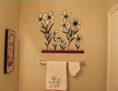 ideas for painting bathroom walls creative wall painting how to paint walls in creative ways paint