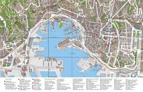 Modena Map by Genoa Cruise Port Guide Cruiseportwiki Com