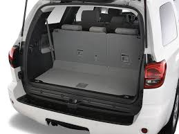toyota sequoia cargo liner 2013 toyota sequoia reviews and rating motor trend