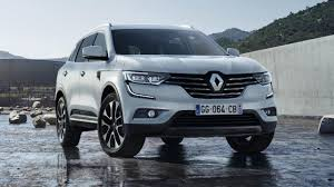 renault espace top gear the new koleos is the biggest renault on sale top gear